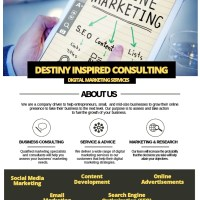 Destiny Inspired Consulting
