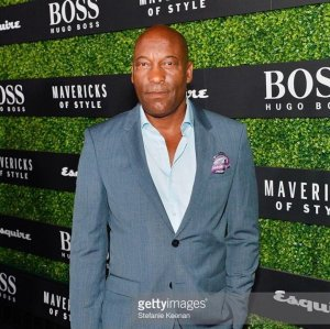 picture of john singleton
