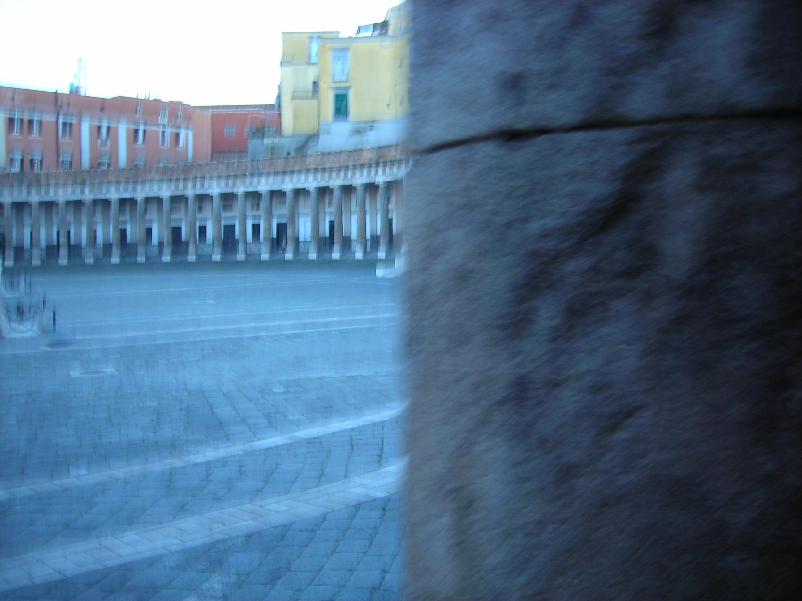 piazza plebiscito, napoli