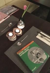 Rothof - Hotel - Restaurant - Bogenhausen - München -65