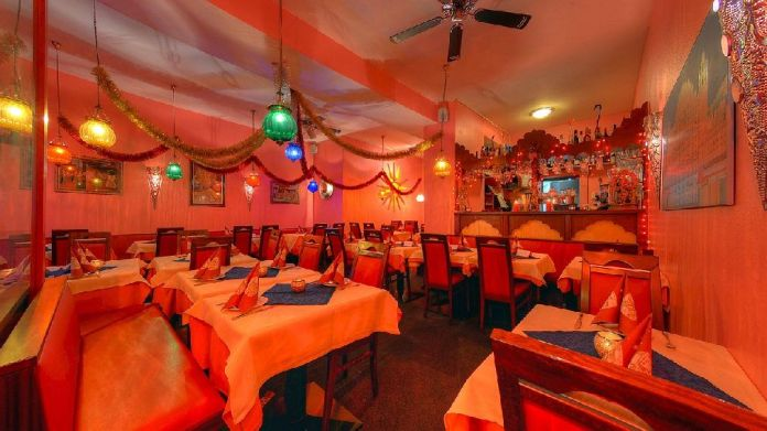 Goa - Inder - indisches Restaurant - Isartor - München - 89