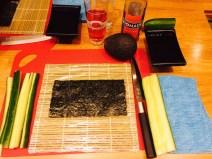 Regiondo - Eventanbieter - Sushikurs - Sushi Circle- 081636579_71A40