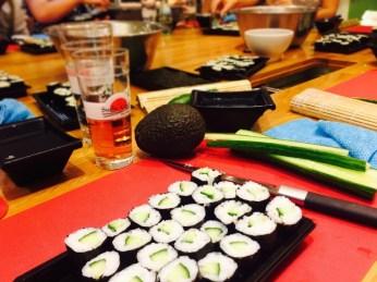 Regiondo - Eventanbieter - Sushikurs - Sushi Circle- 084109698_76107