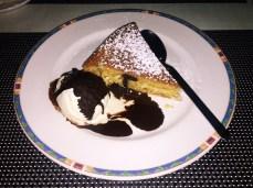 Mandelkuchen (5,00€)