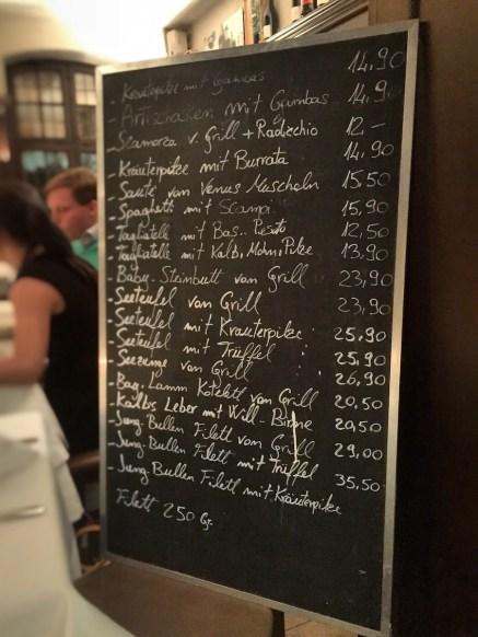 Il Mulino - italienisches Restaurant - Mein Lieblingsitaliener -224310597_52F02