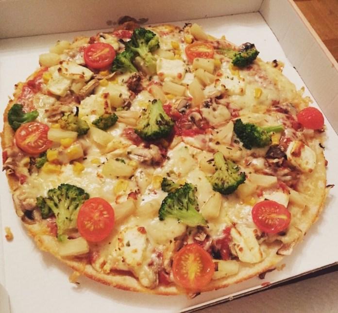 Freak´s Pizzastation - Lieferdienst - Lieferheld - 1c