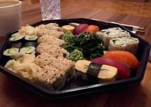 Wok - Sushi - Lieferheld - Lieferdienst - 4
