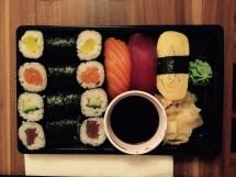 Wok - Sushi - Lieferheld - Lieferdienst - 5