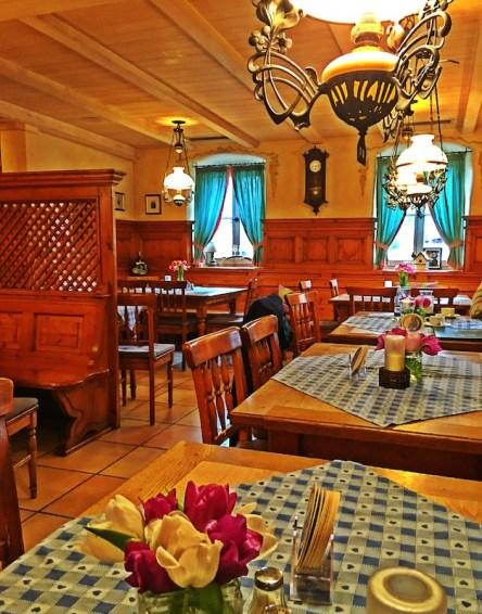Gasthaus Ruf - bayerisches Restaurant in Seefeld am Ammersee - 12