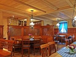 Gasthaus Ruf - bayerisches Restaurant in Seefeld am Ammersee - 14