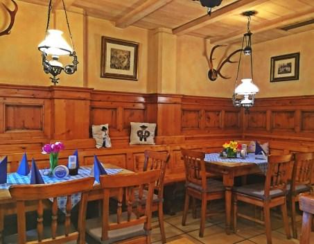 Gasthaus Ruf - bayerisches Restaurant in Seefeld am Ammersee - 15