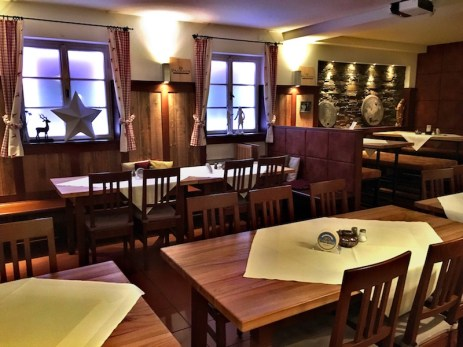 Gasthaus Ruf - bayerisches Restaurant in Seefeld am Ammersee - 20
