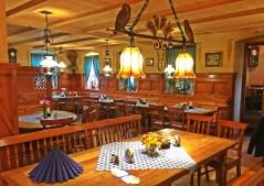 Gasthaus Ruf - bayerisches Restaurant in Seefeld am Ammersee - 25