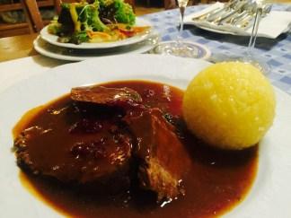Gasthaus Ruf - bayerisches Restaurant in Seefeld am Ammersee - 6