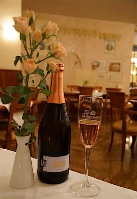 Prinzipal - fraenkischer Herbst Wein