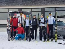 Teamcamp - Sibratsgfäll