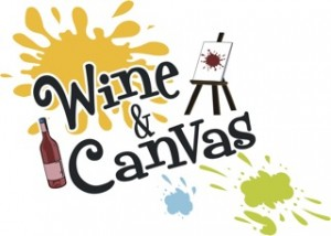 Wine & Canvas
