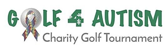 charity golf tournament - golf 4 autism