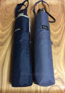 強い傘の折りたたみ傘