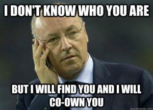 marotta coown