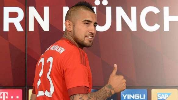 Vidal approves.