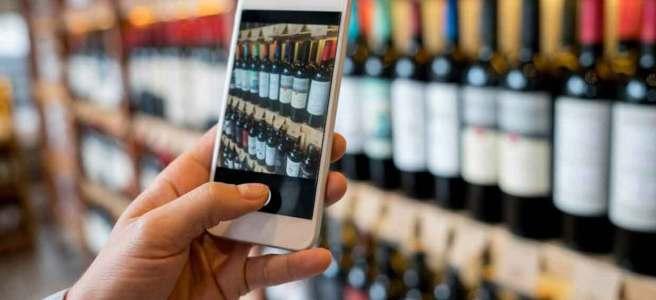 vino-app-smartphone