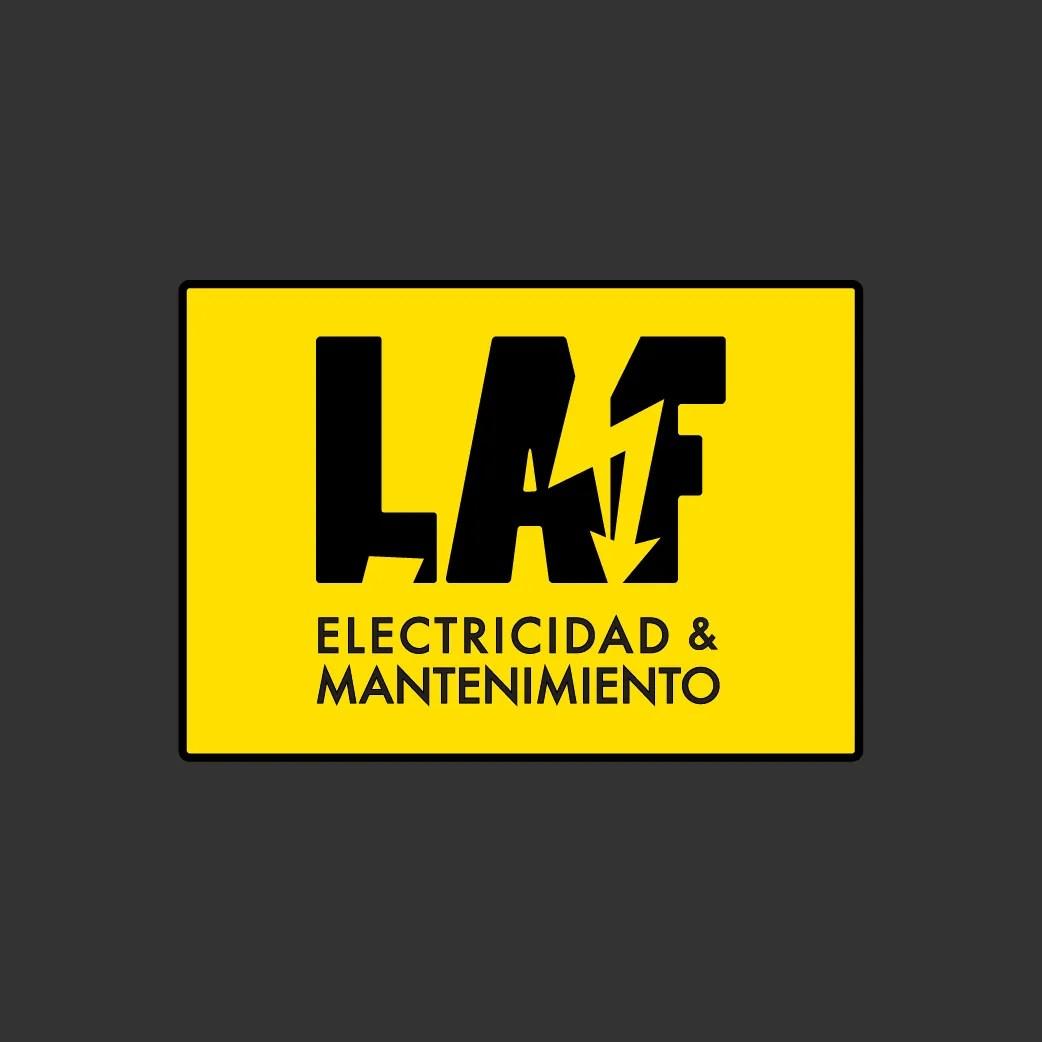 LAF ELECTRICIDAD