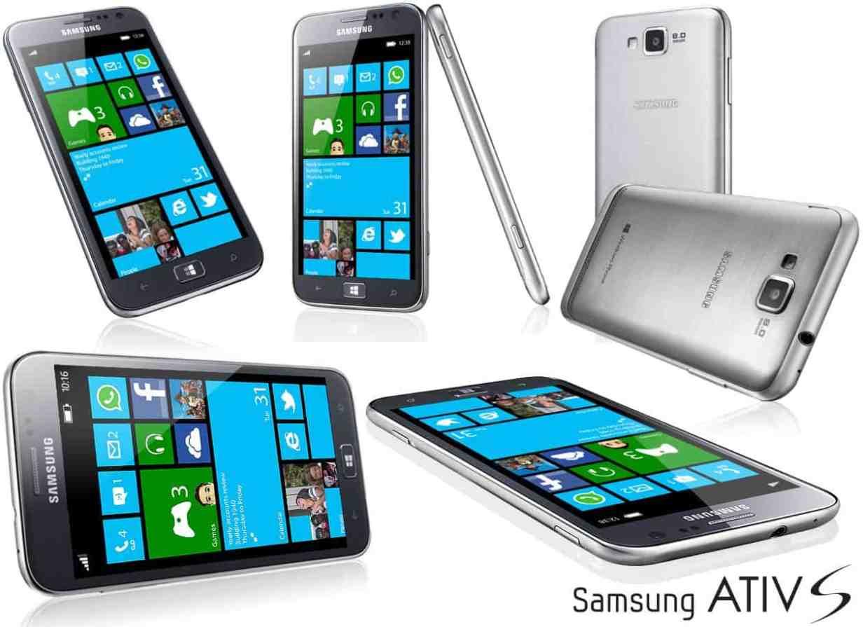 Biareview com - Samsung Ativ S
