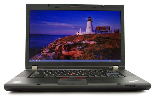 Biareview com - Lenovo Thinkpad W520