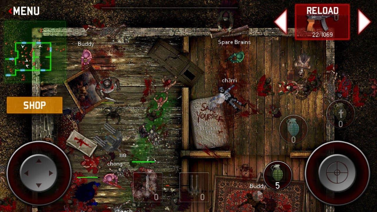 sas zombie assault 4 mod apk rexdl