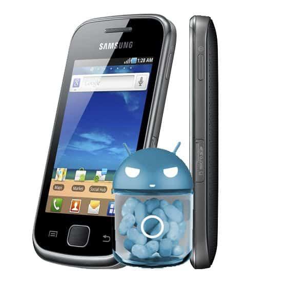 Biareview com - Samsung Galaxy Gio