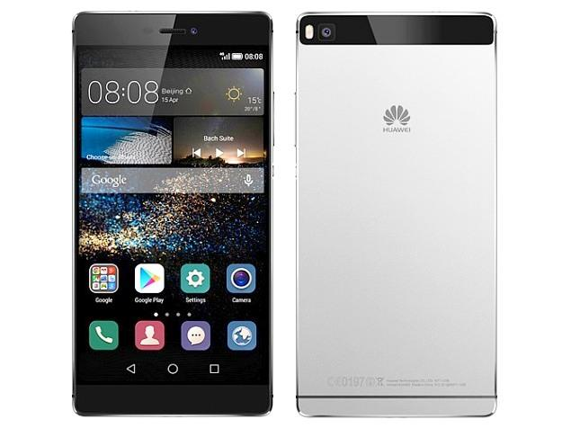save off 26449 50495 Biareview.com - Huawei P8