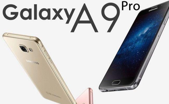 Biareview.com - Samsung Galaxy A9 Pro