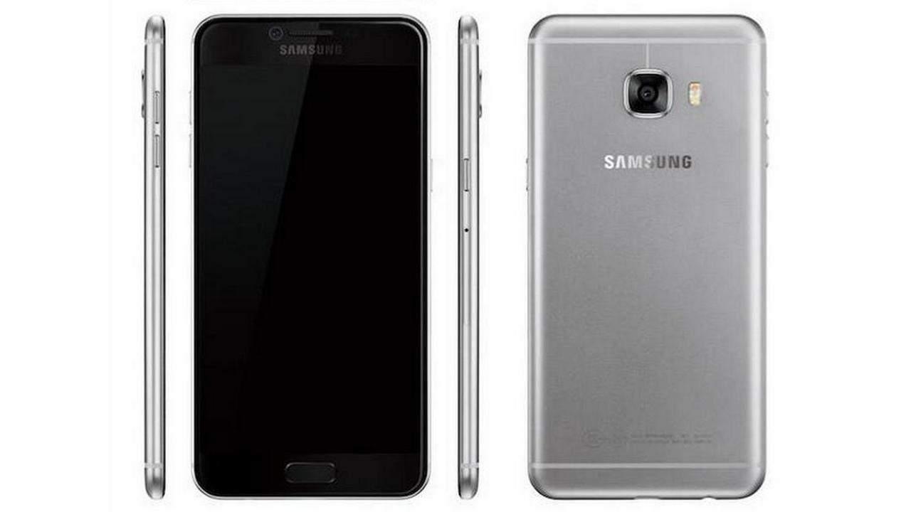 Biareviewcom Samsung Galaxy C7