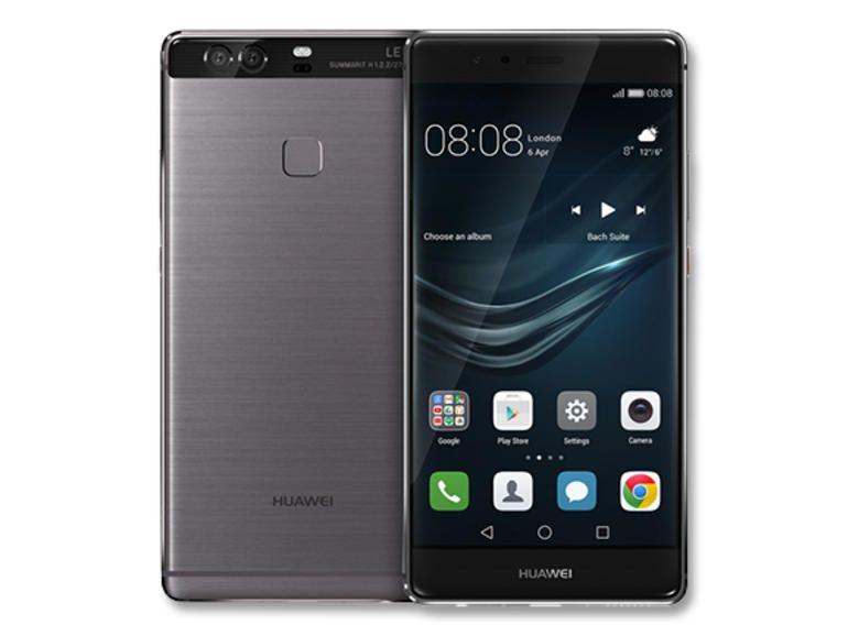 Huawei p9 smart cover hintergrund andern