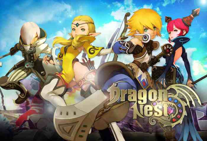 Biareview com - Dragon Nest