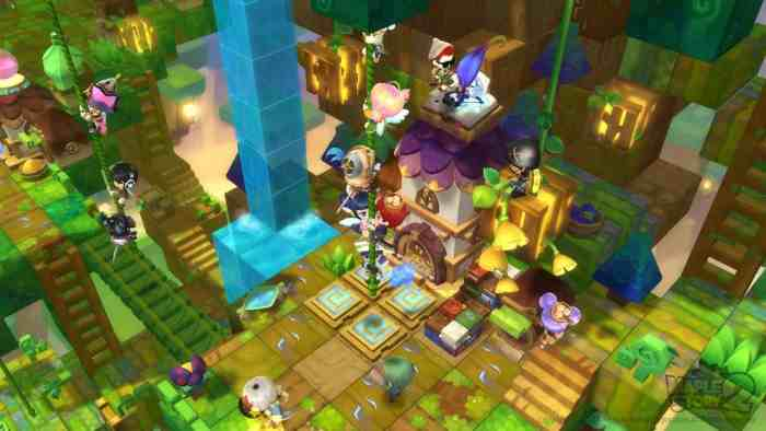 Biareview com - MapleStory 2