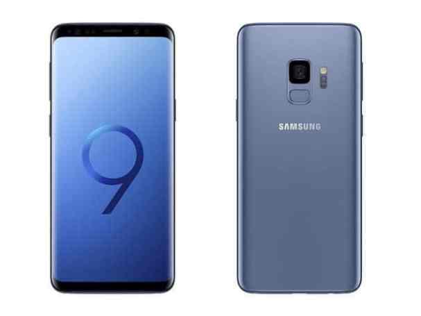 Biareviewcom Samsung Galaxy S9