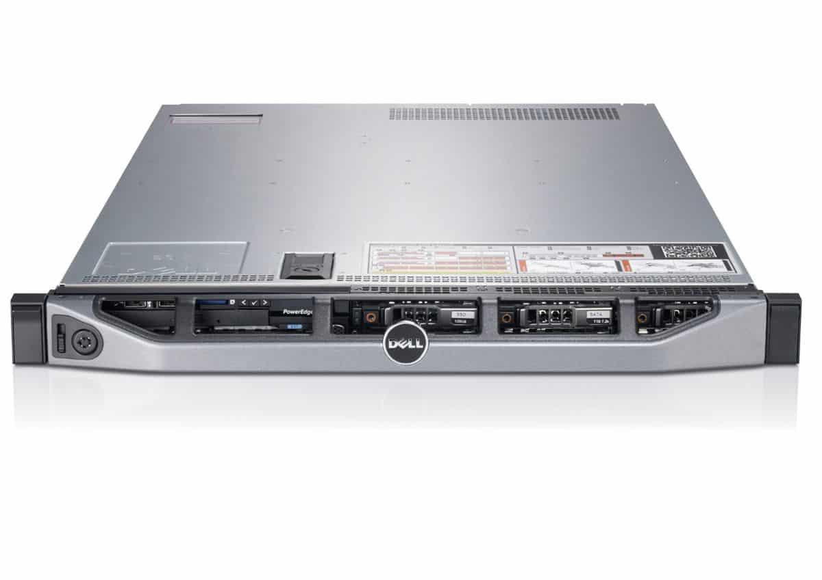 Biareview com - Dell PowerEdge R430