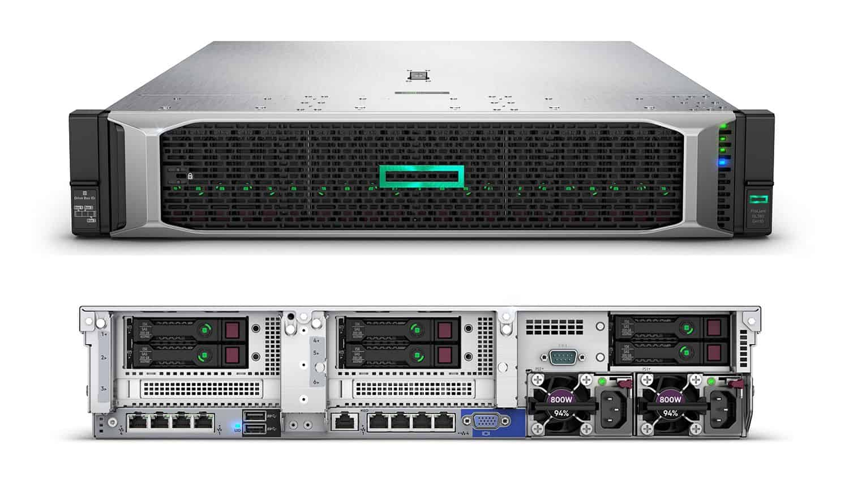 Biareview com - HPE DL380 Gen10