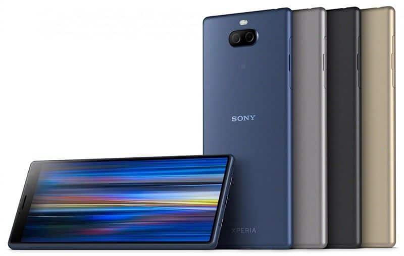 defa4eaf097 Biareview.com - Sony Xperia 10