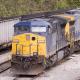 Coal train crew scheduling