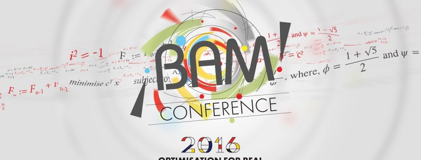 The Biarri Applied Mathematics Conference 2016