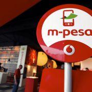 Vodacom discontinue M-Pesa n South Africa