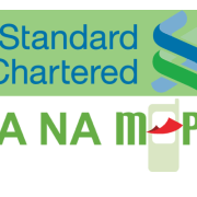 How to Deposit Money to Standard Chartered Kenya via Mpesa