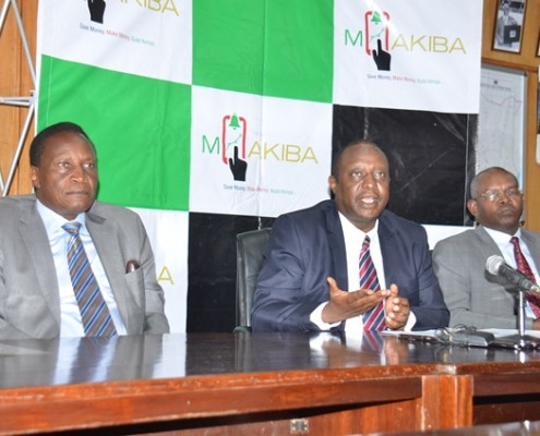 Government Launches M-Akiba SMS Platform for Bond Trading