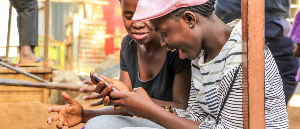 Poa! Internet launches unlimited data bundles