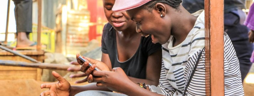 Poa! Internet launches unlimited data bundles
