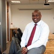 KeNIC appoints new CEO Joel Karubiu