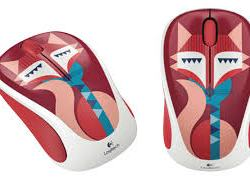 paty mouse m238